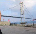 Ordogan and the Bridge